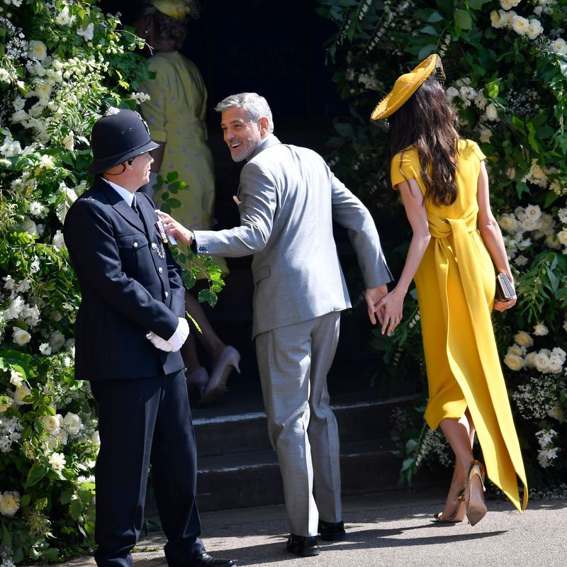 40 Rules Celebrities Have to Follow When Meeting the Royals