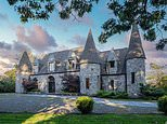 Party with 400 guests at $1.1million Long Island mansion rented on Airbnb is busted by cops