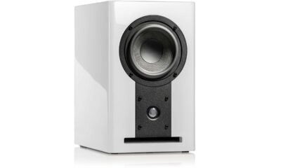RSL CG5 loudspeaker review: High-end sound with a budget price tag