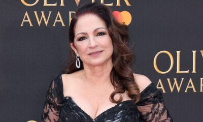 Gloria Estefan reveals she had coronavirus, speculates she could have gotten it from a fan