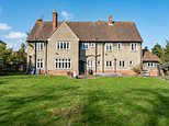 Band of actors launch quest to buy J.R.R. Tolkien's £4.5m former Oxfordshire home