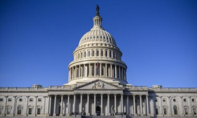 The U.S. Government Has Authorized More Than $10,000 Per Person In Stimulus Spending This Year