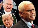 Federal judge tosses lawsuit asking to give Mike Pence power to overturn election results