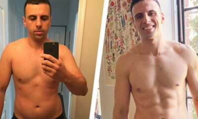 I Overcame a Bad Workout Injury and Lost More Than 50 Pounds