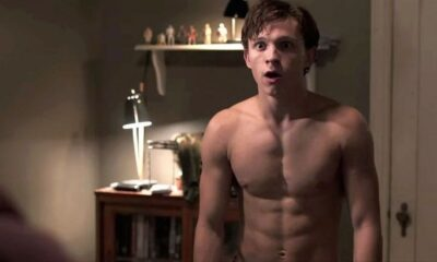 Tom Holland's Trainer Breaks Down His Fitness Plan