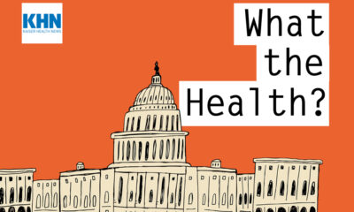 KHN's 'What the Health?': On Capitol Hill, Actions Have Consequences