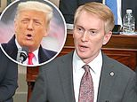Lankford apologizes to black voters for trying to overturn the election