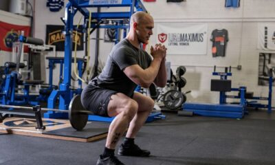 Bobby Maximus' Essential Leg Day Workout