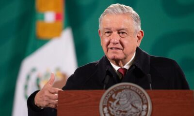 Mexico Accuses U.S. of Fabricating Drug Charges Against General