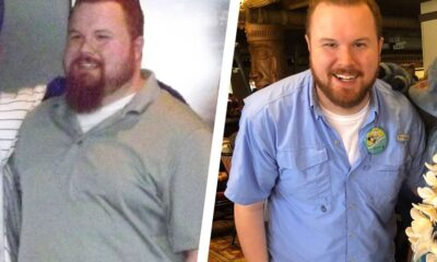 Committing to a Low-Carb Diet Helped Me Lose Almost 100 Pounds