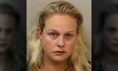 Fired Florida data analyst Rebekah Jones bonds out of jail, says she tested positive for coronavirus