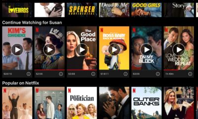 Netflix's long-awaited shuffle button will arrive this year
