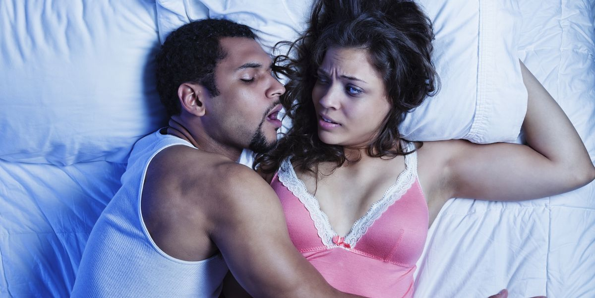 My Partner Refuses to Have Sex When It's Light Out. Am I That Unattractive?