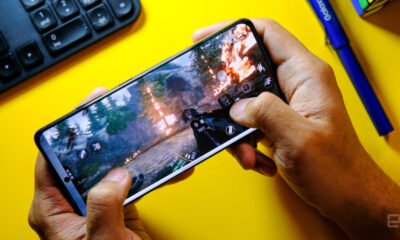 ICYMI: We test out the latest Samsung Galaxy smartphones