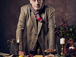Let's eat British! MARCO PIERRE WHITE serves up home-grown delicacies