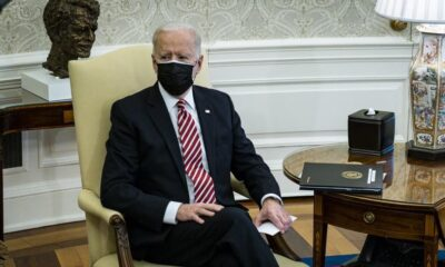White House Says Biden Offered Texas Governor More Federal Disaster Relief