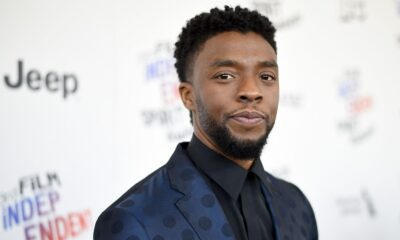 12 Chadwick Boseman Movies Everyone Should See