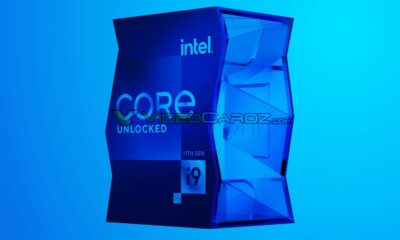 So Intel are putting a media embargo so that people go out buy a…