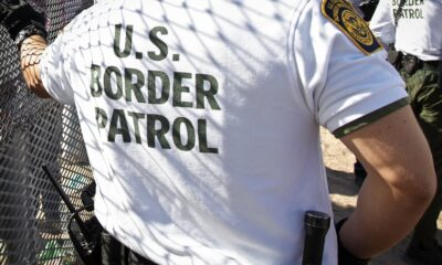 108 migrants released by Border Patrol in Texas test positive for coronavirus, officials say