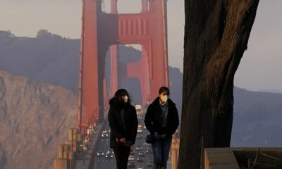 Californians aren't leaving the state en masse – but are leaving SF, study says