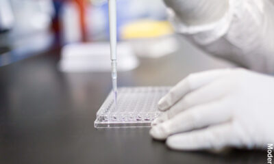 Moderna COVID Vaccine May Trigger Skin Reactions